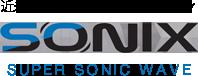 近未来型音波刺激全身運動マシン SONIX